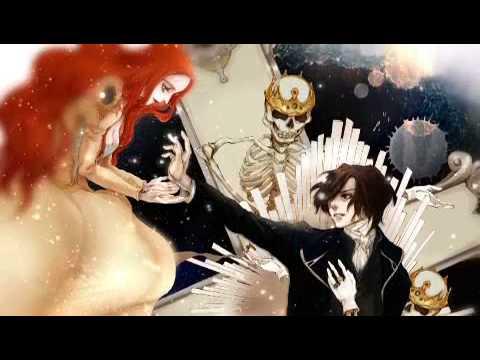 Клип Tsukasa - Colours of Sorrow