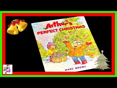 Arthur S Perfect Christmas Youtube