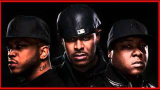Black Rob feat. The Lox - Can I Live (HQ)