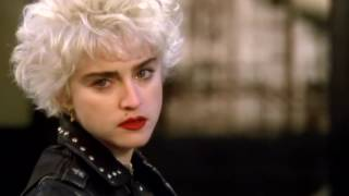 Madonna - The Look Of Love (Promotional Video) (1987)