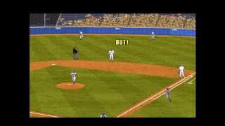 IE 21 PC games review - Hardball 5 (1995)