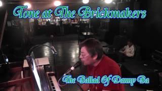 The Ballad Of Danny Bailey 1909-34 - Elton John (cover)
