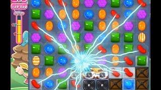 Candy Crush Saga Level 1343   ★★★   NO BOOSTER