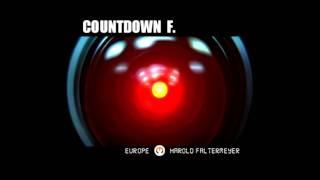 Countdown F. (Europe vs. Harold Faltermeyer) [MashUp by MadMixMustang]