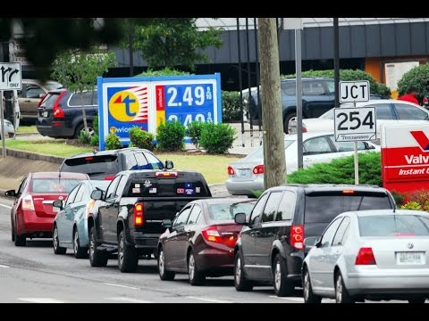 Gas prices could rise after pipeline leak in Alabama