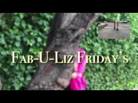 Fab-U-Liz Friday's Promo Season 1