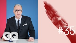 Donald Trump and His Uncanny Resemblance to Horror | The Closer with Keith Olbermann | GQ
