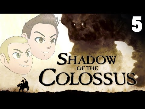 Shadow of the Colossus: Bird Bro - Episode 5 - Friends Without Benefits