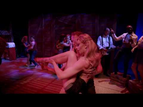 Dirty Dancing UK Tour Trailer