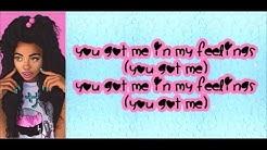 Ann Marie - In My Feelings (Lyrics) Treat Me Like Somebody Remake