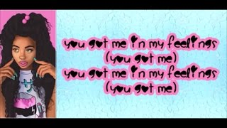 Ann Marie - In My Feelings (Lyrics) Treat Me Like Somebody Remake Resimi