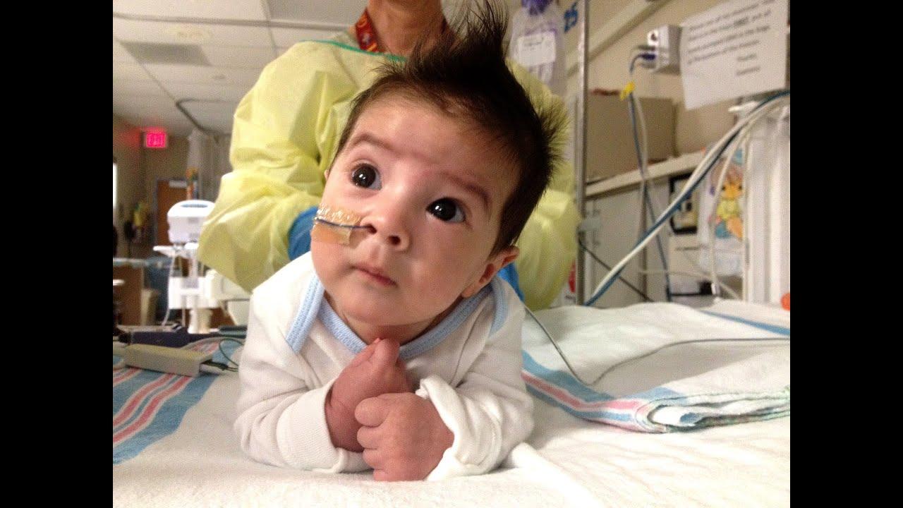 nicklaus children s hospital success story gaetano