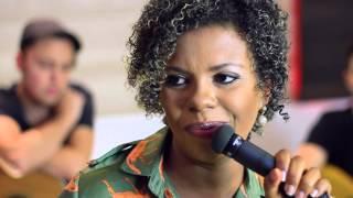 """Nivea Soares - 16 episódio da série """"Lugar Secreto"""""""
