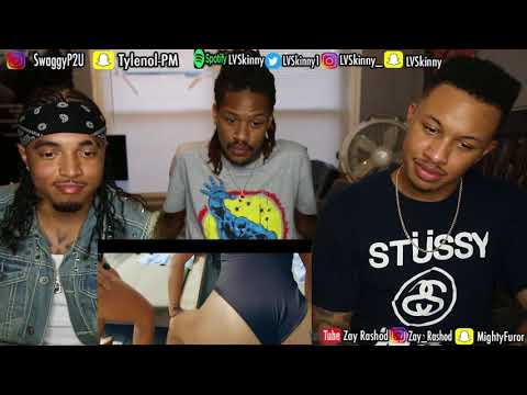 Tyga - SWISH (Official Video) Reaction Video