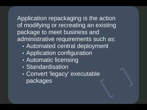 Смотрите сегодня Deploying  exe applications - Five Minute