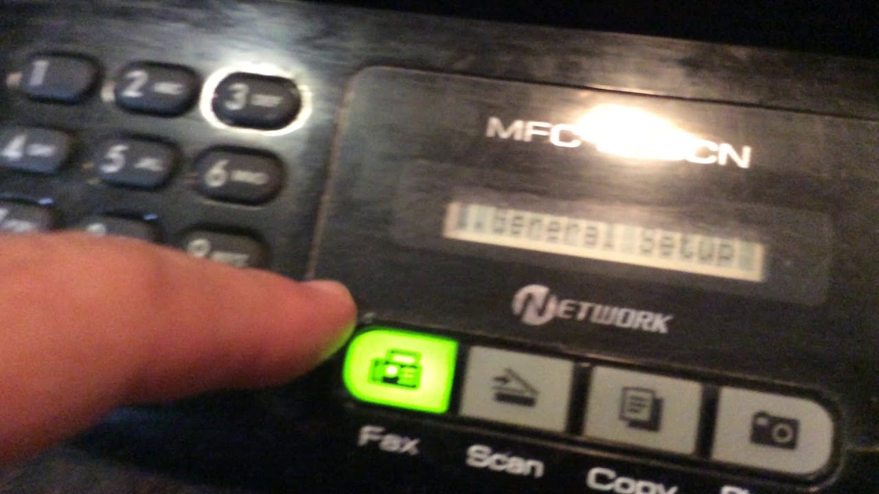 BROTHER MFC-295CN DRIVERS FOR WINDOWS 8