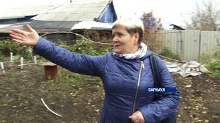 Тысячи человек в Барнауле могут оказаться на улице