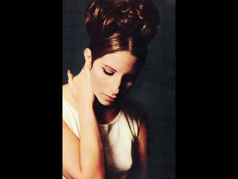 BARBRA STREISAND (THE 60s) 8 AMAZING LIVE PERFORMANCES (BEST HD QUALITY)