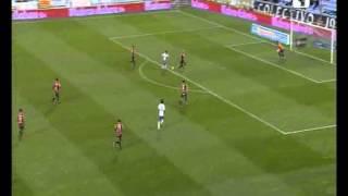 Real Zaragoza 3 - Mallorca 2 Temporada 2010-11