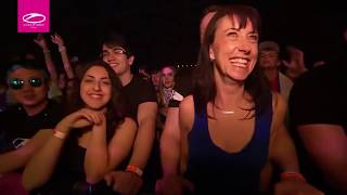 Solid Stone - A State Of Trance 750(Toronto,Canada) 2016