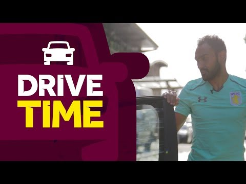 Drive Time: Ahmed Elmohamady