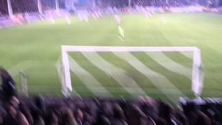 Charleroi 3 - 1 Anderlecht (Allé Proto Saute avec nous !)