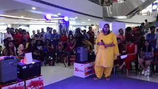 Karaoke Baatein Ye Kabhi Na | Khamoshiyaan Movie | Palak Muchhal | Covered By Ms Shruti Upadhyay