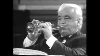 Maurice Andre - Tartini Trumpet Concerto