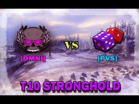 WOT: OMNI vs PVS on Arctig Region [T10 SH]