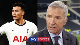 Graeme Souness offers his honest advice to Dele Alli | Super Sunday