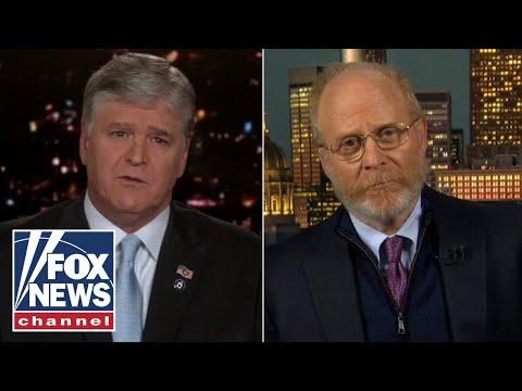 Trump's impeachment defense attorney: It's as 'undemocratic' as it gets