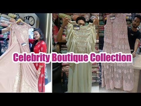 Designer Boutique Collection Nakhuda Mohalla Mumbai,