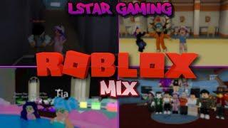 Roblox Mix #148 - MM2, Naturkatastrophe naca Survival und mehr!