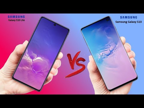 samsung-galaxy-s10-lite-vs-samsung-galaxy-s10---what-are-the-differences