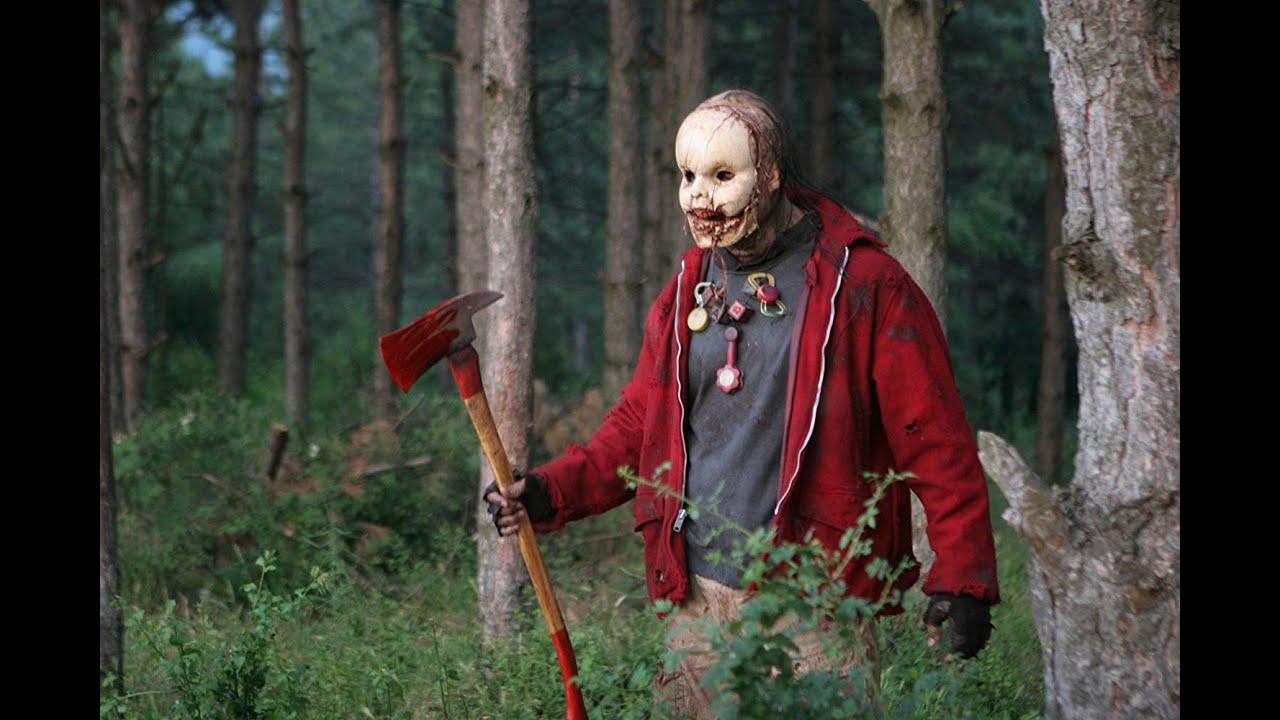 Download The Hills Run Red | 2009 ‧ Horror/Thriller | Vudu: 3.3/5