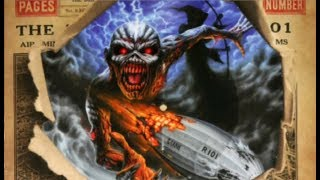 Iron Maiden-Empire Of The Clouds