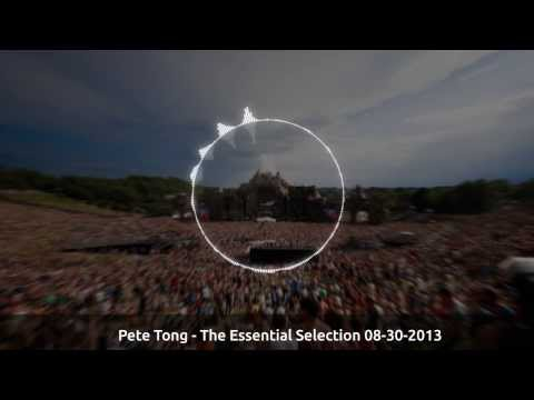 Pete Tong - The Essential Selection 08-30-2013 [Part 1]