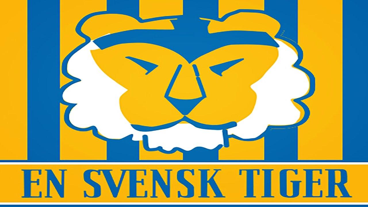 """The Red Swedish Tiger!   Let's Play """"En Svensk Tiger"""" Mod Hearts of Iron IV    Sweden   #02"""
