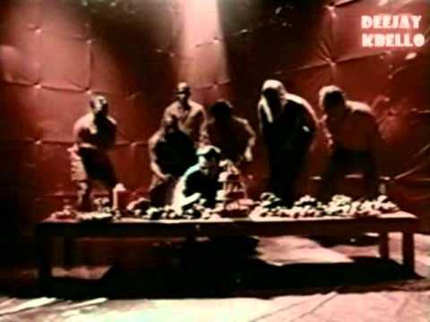 Skunk Anansie - Brazen Weep (Freestyle)