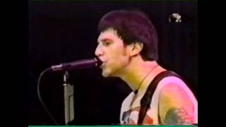 Ramones - Strenght to endure (Live in Argentina) 1996 thumbnail