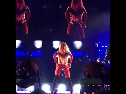 Beyonce Big Booty