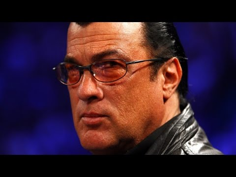 Thumbnail: The Untold Truth Of Steven Seagal