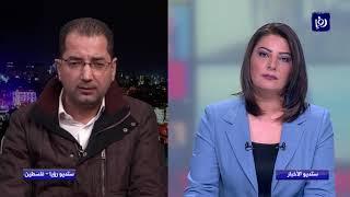ترحيب فلسطيني بقرار الجمعية العامة للأمم المتحدة حول تمديد مهمة عمل الأونروا  (14/12/2019)