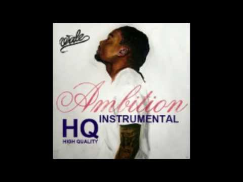 WALE AMBITION INSTRUMENTAL HIGH QUALITY