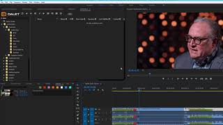 Dalet Xtend - Basic Production Workflow and Advanced Features