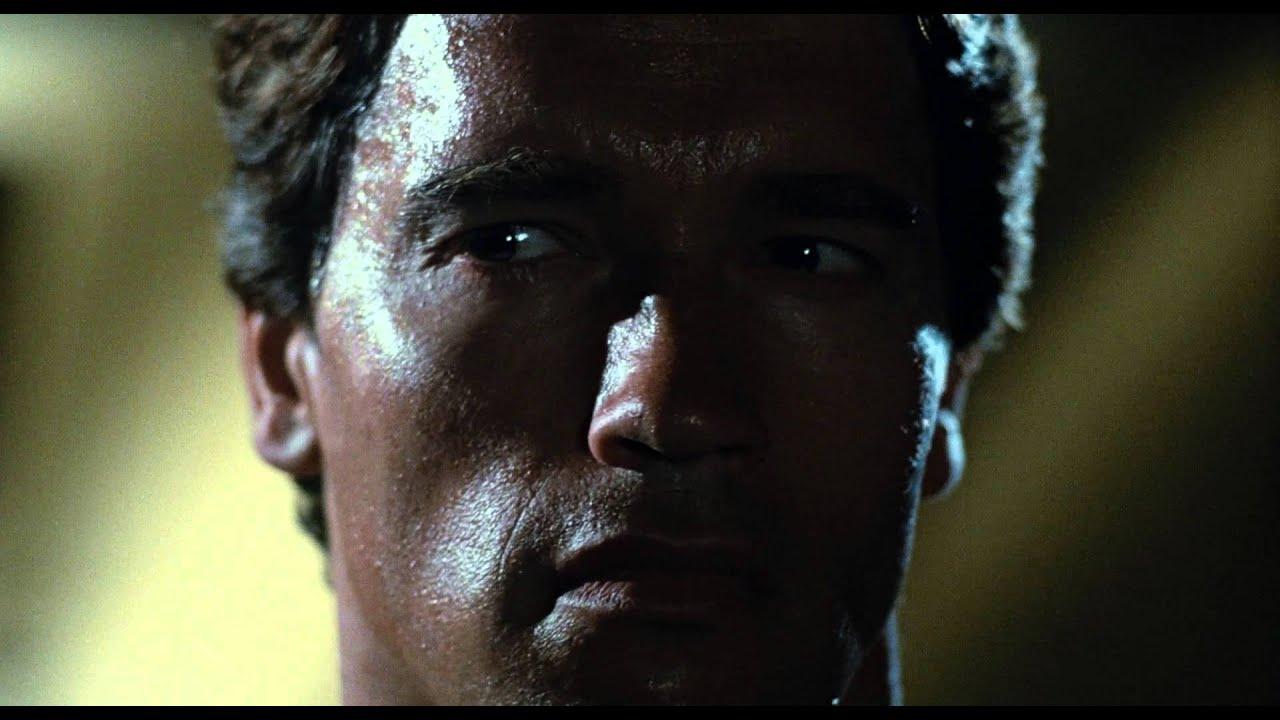 The Terminator  ...T 800 Terminator 1