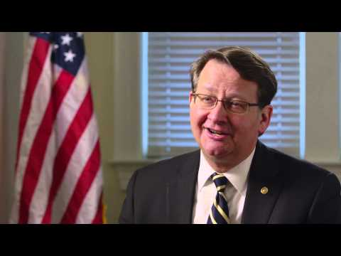 NRDC Action Fund: Running Clean with U.S. Senator Gary Peters (D-MI)