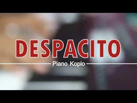 DESPACITO DANGDUT PIANO KOPLO FL STUDIO