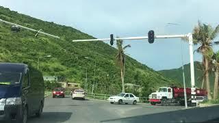 Rondje Sint Maarten Philipsburg - Marigot - Maho