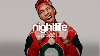 'Nightlife' - Tyga Type Beat / Club Party Hip Hop Rap Beat Instrumental (Prod.Danny E.B)